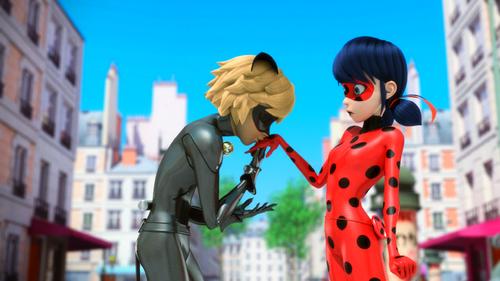 """2cbd45309f1 Novos episódios de """"Miraculous – As Aventuras de Ladybug"""" estreiam em  novembro no Gloob"""
