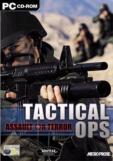TACTICAL OPS GRATUIT TERROR ASSAULT TÉLÉCHARGER ON