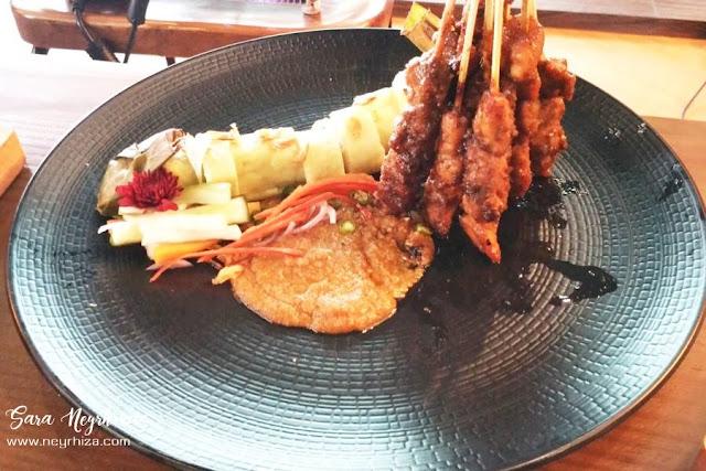 Tempat makan enak di Solo