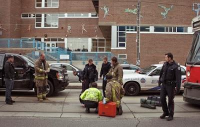 Accidente de tráfico con heridos