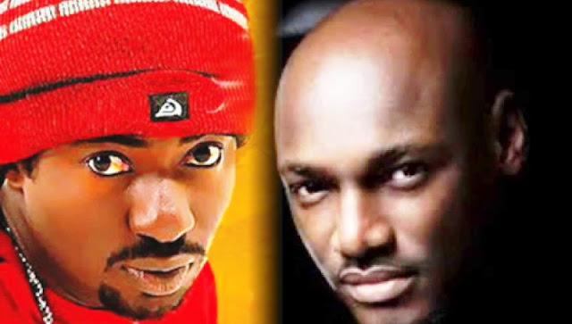 Blackface Rants Again! Says He's Ready To Sue 2face For Song Theft