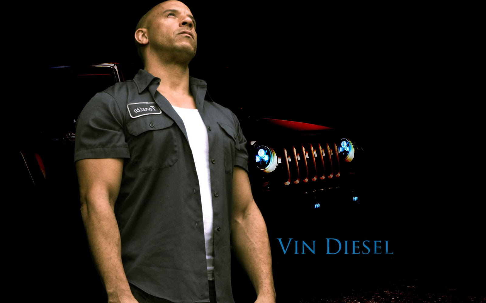 hotfixtech 39 s blog the final rides vin diesel confirms fast and furious 8 9 and 10. Black Bedroom Furniture Sets. Home Design Ideas