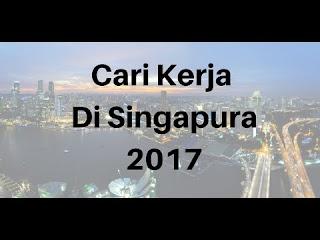 cari kerja kosong di Malaysia dan Singapura