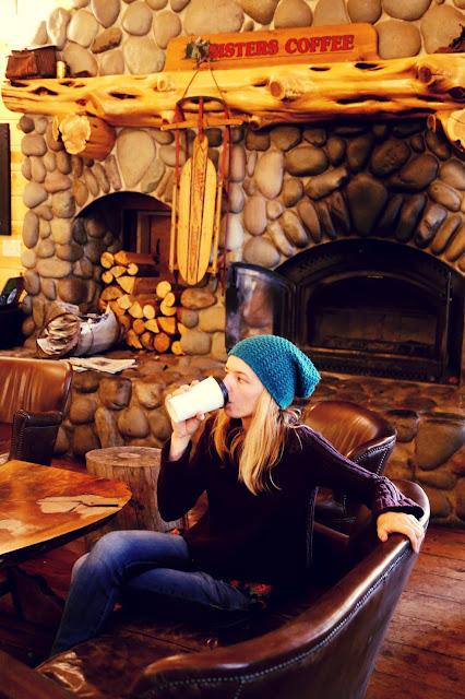 Sisters Coffee, Sisters Oregon
