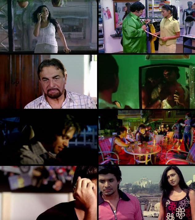 Dunno Y Na Jaane Kyun 2010 Hindi 480p WEB HDRip 350mb