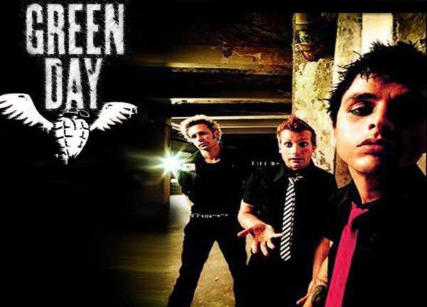 Green Day adalah sebuah kelompok musik bergenre punk rock yang berasal dari California Sejarah Awal Mula Berdiri Greenday