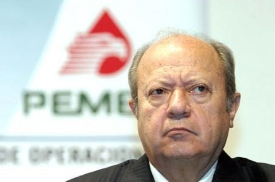Carlos Romero Deschamps seguirá como líder petrolero hasta 2024
