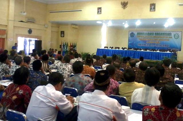 Sekum PP Muhammadiyah: 4 Kekuatan yang dibutuhkan ummat Islam
