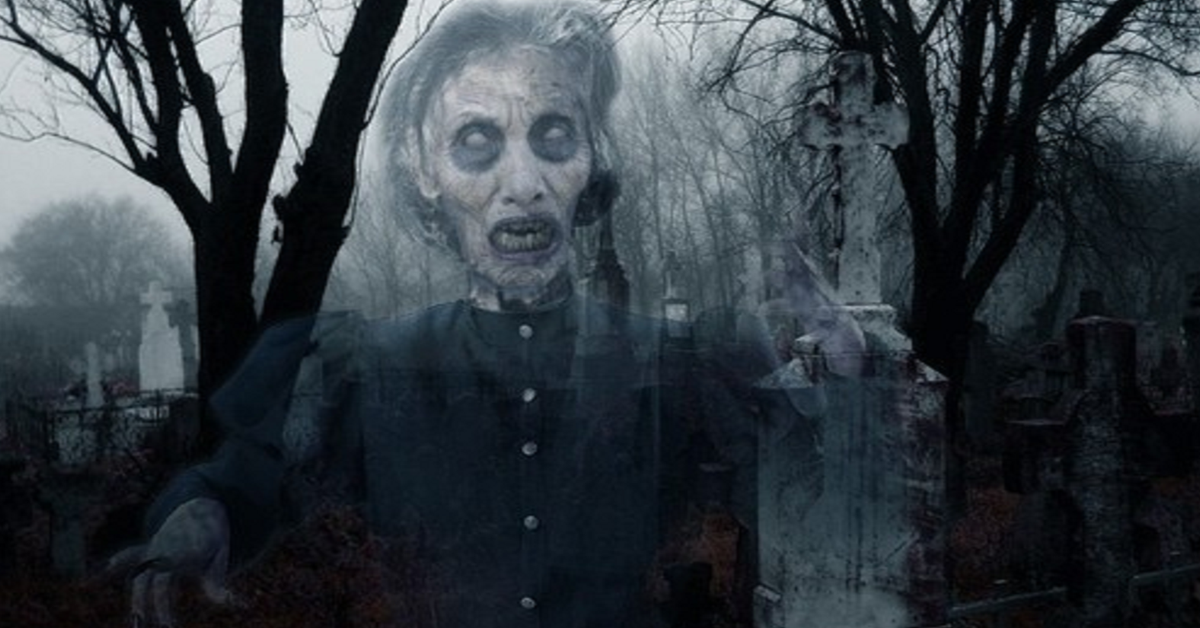 Zona 33, fantasmas, foto de fantasma, assombração