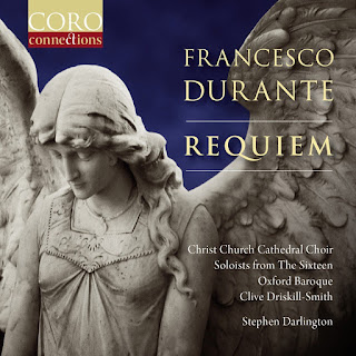 Francesco Durante - Requiem - Coro