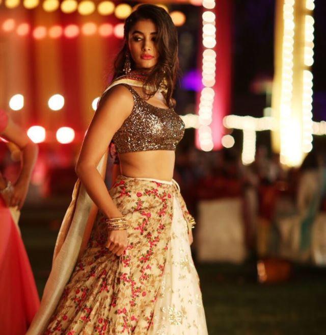 Pooja Hegde DJ Movie HD Photos