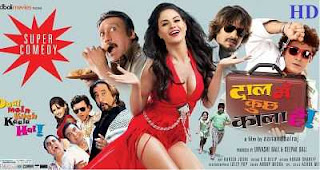 Daal Mein Kuch Kaala Hai (2012) 300mb Hindi Movies Download MKV