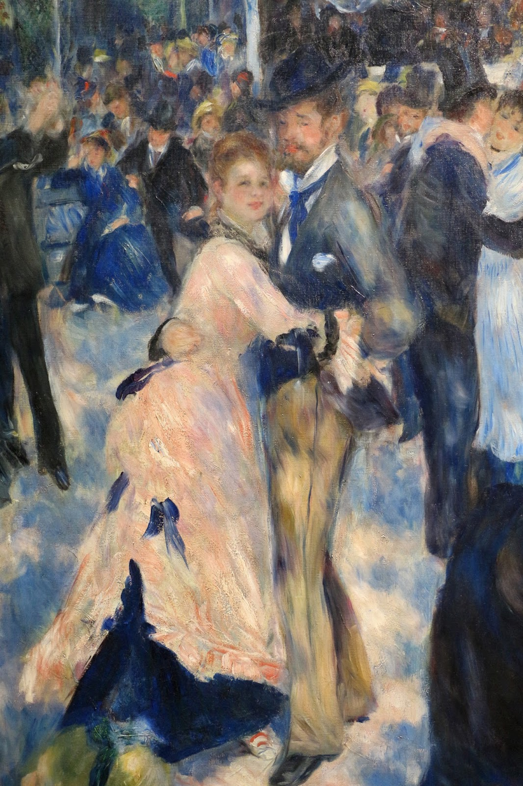Le Bal Du Moulin De La Galette : moulin, galette, Pierre-Auguste, Renoir, Moulin, Galette,, Tutt'Art@, Pittura, Scultura, Poesia, Musica