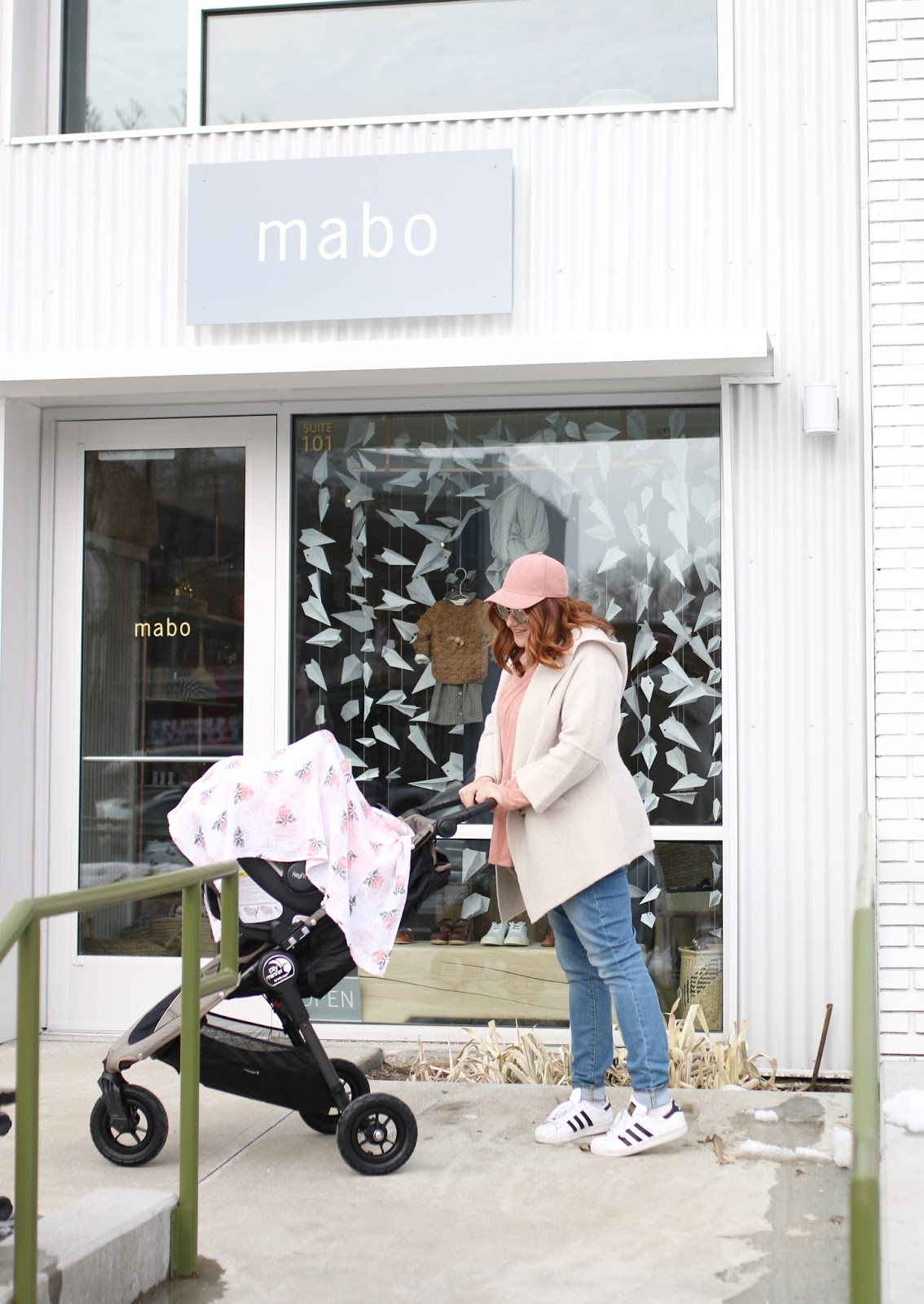 city mini baby jogger, mom life, mabo kids in slc