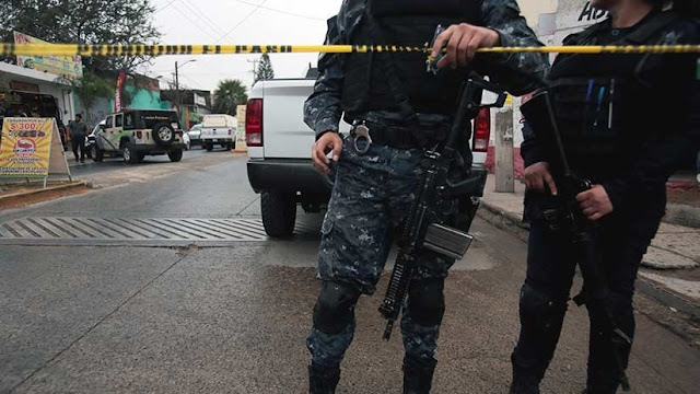 México: un campesino quema su casa tras matar a su esposa y a sus dos hijas pequeñas