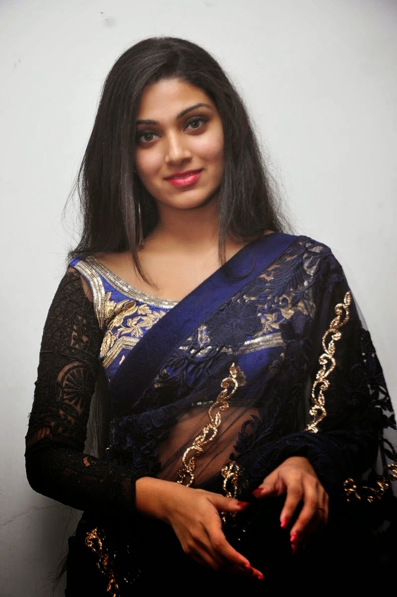 avanthika latest stills in saree cinema65 gallery