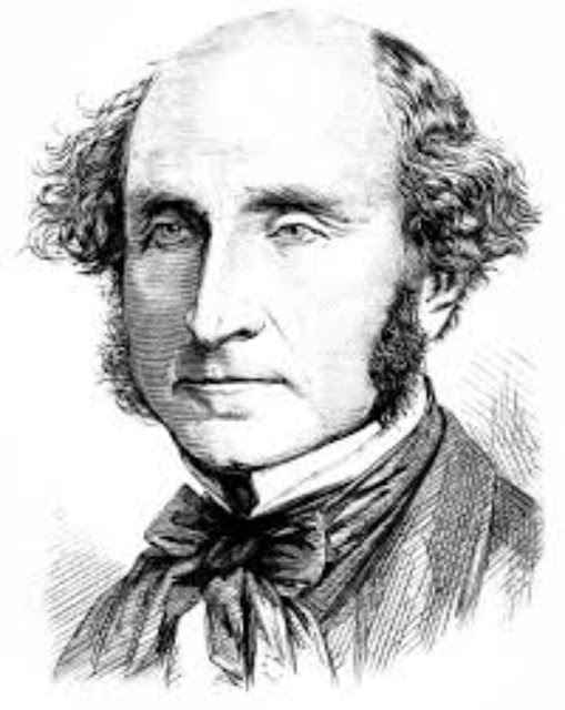 J. S. Mill, John Stuart Mill, j.s Mill on Liberty