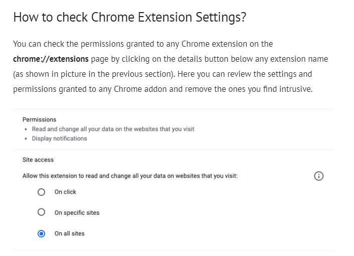 How To Manage Google Chrome Extensions: Add, Remove, Disable Addons, Chrome Extension, Add, Remove