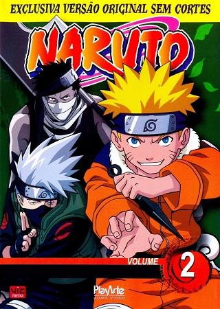 Resultado de imagem para Naruto Clássico 2ª Temporada