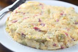 Roasted Pimento Cheese Recipe