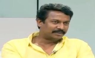 Virundhinar Pakkam Sun Tv – Samuthirakani & Vikranth