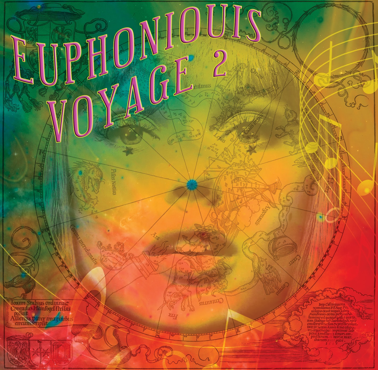 4ea7fafc1236 Set Your Psychedelic Sails For. . . Euphonious Voyage II: Ecclectic  Boogaloo!