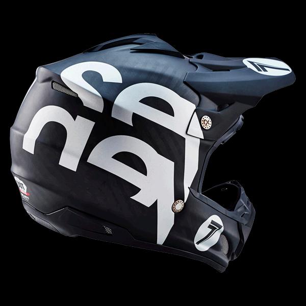 Racing Helmets Garage Seven Helmets Se3 2016 By Troy Lee
