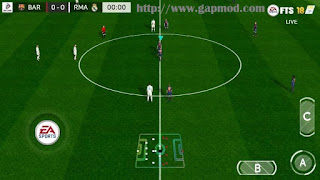 Download FTS 18 New Mod 2018 by Aguswan