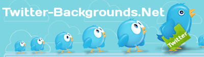 Descargar Backgrounds Twitter