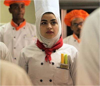 نتيجة إمتحانات طلاب المدارس الفندقيه فى مصر 2017 برقم الجلوس