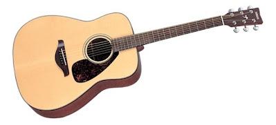 Đàn guitar là gi? Nguồn gốc bắt đầu của cây đàn guitar có từ đâu