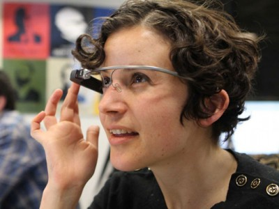 Saingi Google Glass, Samsung Akan Rilis Gear Glass