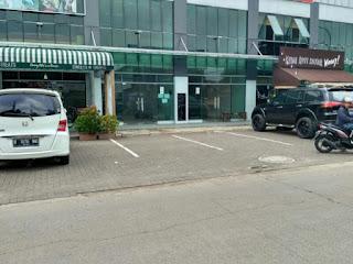 Ruko Dijual Disewakan Kebayoran Square Bintaro Sektor 7 Tangerang Selatan www.rumah-hook.com
