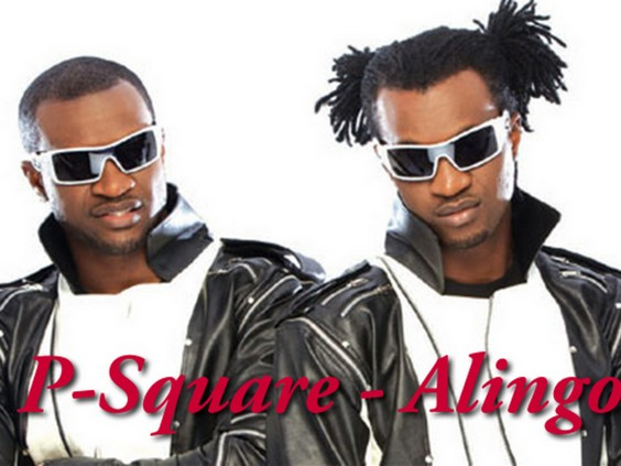 DOWNLOAD ALINGO - P-SQUARE OFFICIAL VIDEO (New Direct