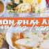 Bạn có dám ăn thử món gỏi đu đủ cua sống nổi tiếng ở Thái Lan này không?
