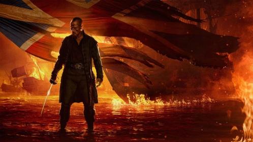Black Sails 3° Temporada – Torrent (2015) HDTV   720p Legendado Download
