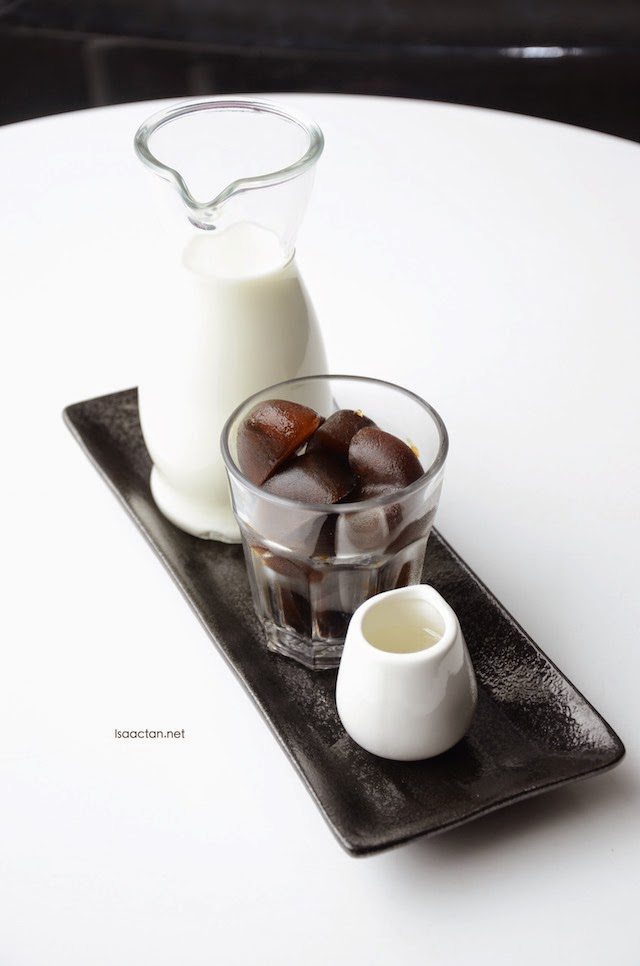 Le Lapin Coffee Iced Cube - RM13