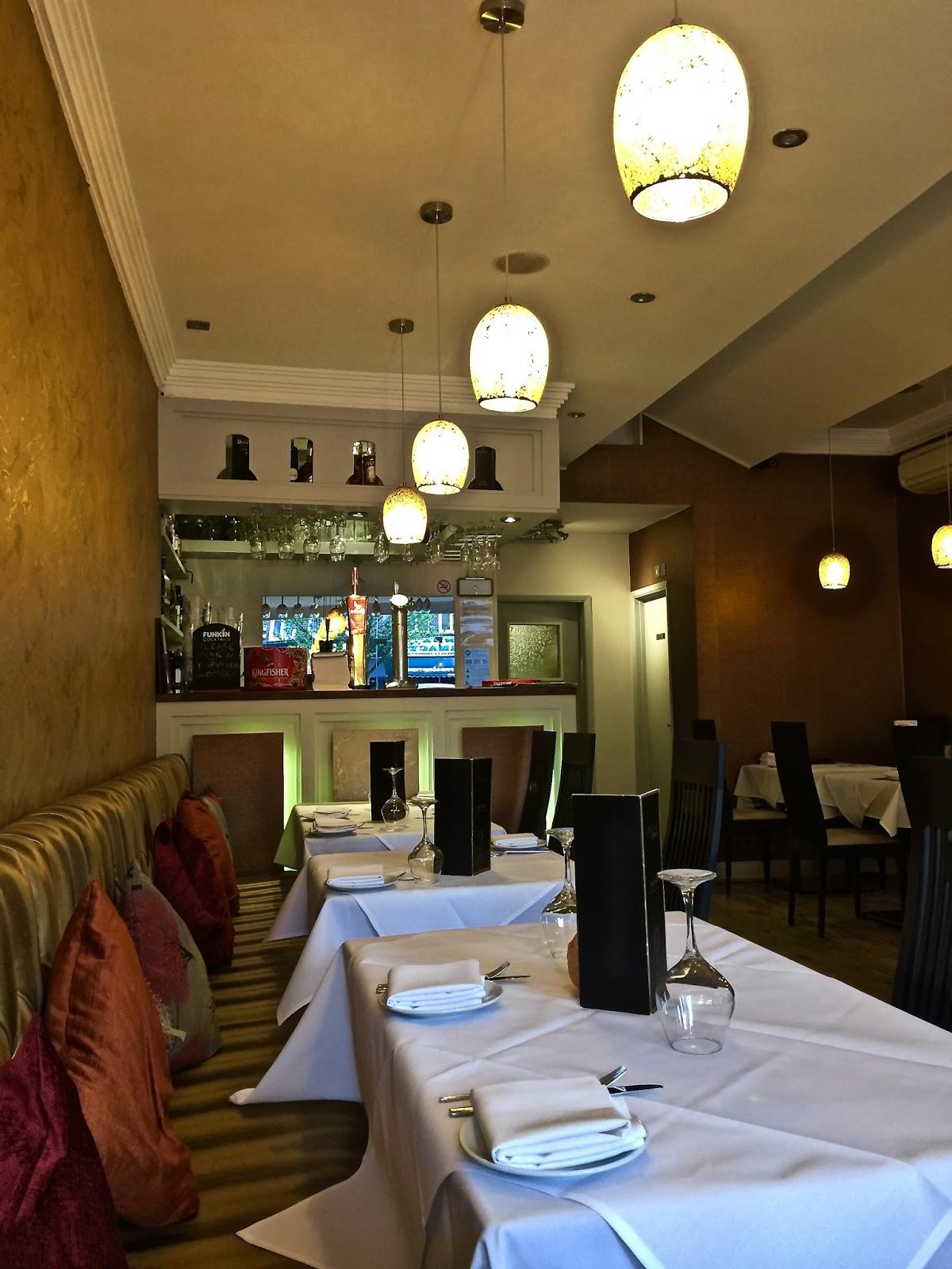 Decoration Restaurant Moderne. Le Sinople Paris Restaurant Cum Plant ...