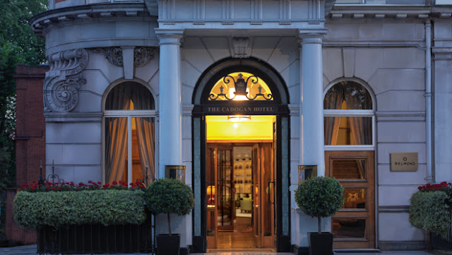 Hottest New London Hotels of 2019 (So Far)