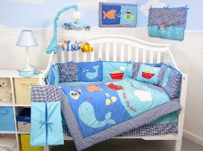 30 Baby Bedroom Decorating Ideas Deck Out Designs 2