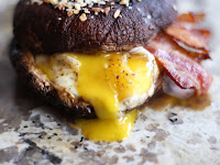 Everything But The Bagel Whole30 Breakfast Sandwich