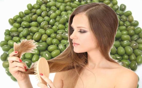 Manfaat Kacang Hijau untuk Kecantikan Wajah dan Rambut