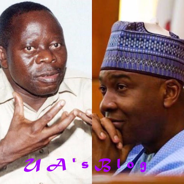 Why Saraki should be tried for treason – APC