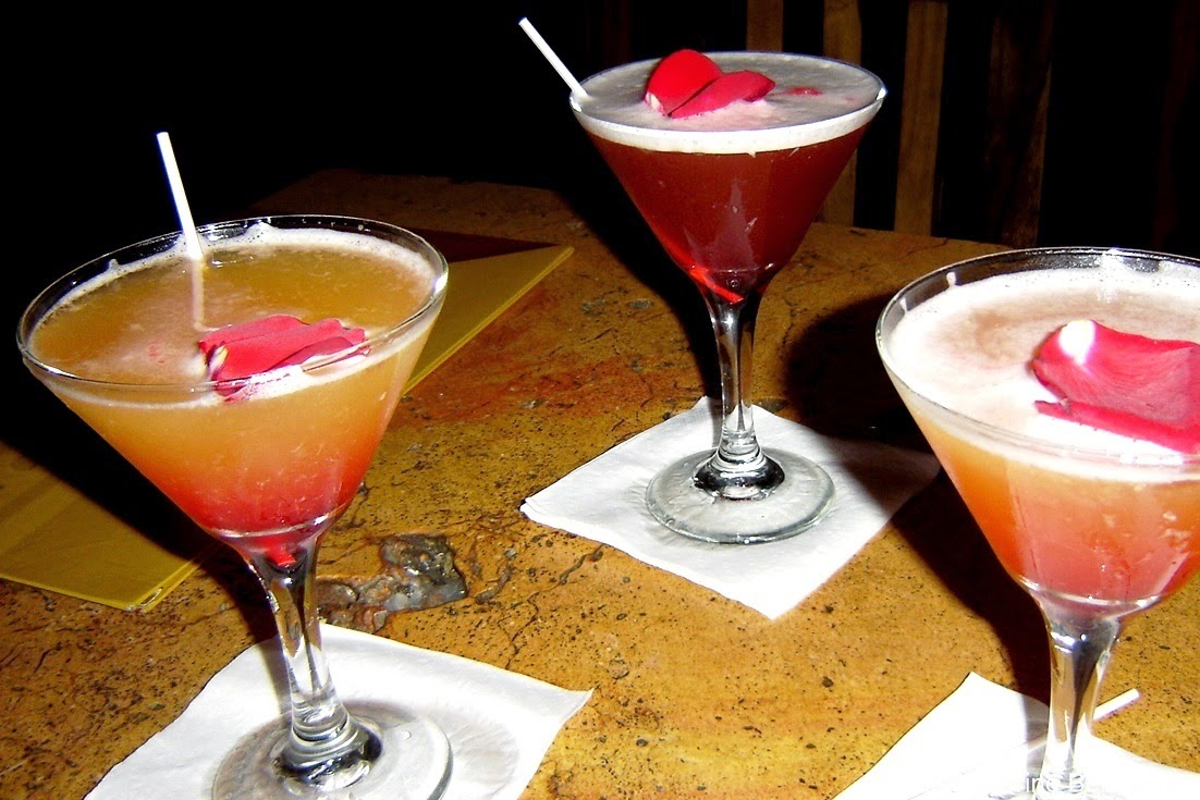 Puerto Rican Rum 10 Drinks Around the World