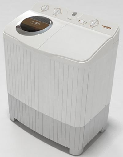 gambar mesin cuci polytron