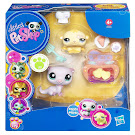 Littlest Pet Shop Gift Set Otter (#2039) Pet