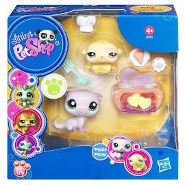 Littlest Pet Shop Gift Set Otter (#2039) Pet
