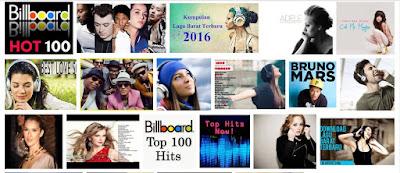 Lagu Barat Terbaru Terbaik 2017 Mp3