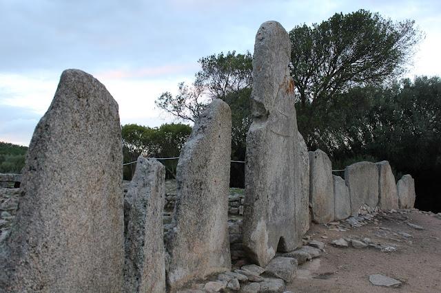 necropoli antiche