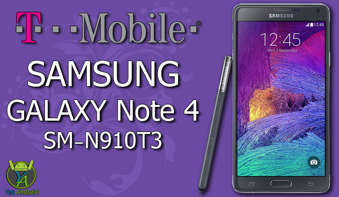 Download N910T3UVS3EPK2 | Galaxy Note 4 SM-N910T3